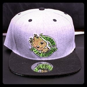 Marvel/Funko Groot Guardians of the Galaxy hat